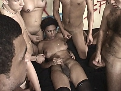 Transsexuals Porno tranny/shemale video